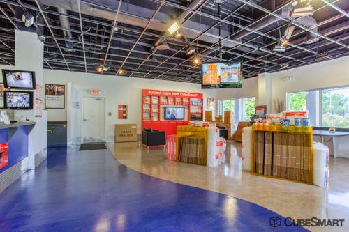 CubeSmart Self Storage - Wilton 111 Danbury Rd Wilton, CT - Photo 2