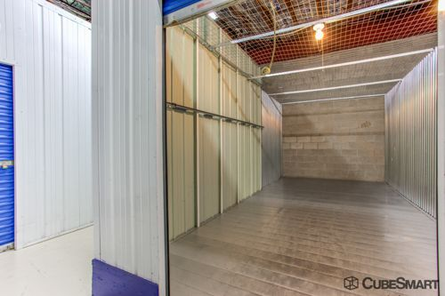 CubeSmart Self Storage - Wilton 111 Danbury Rd Wilton, CT - Photo 5