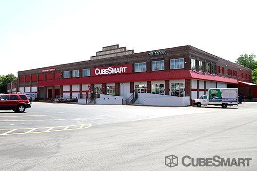 CubeSmart Self Storage - Norristown 714 Markley St Norristown, PA - Photo 0