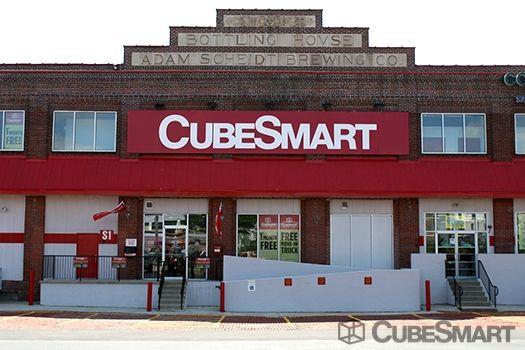 CubeSmart Self Storage - Norristown 714 Markley St Norristown, PA - Photo 1
