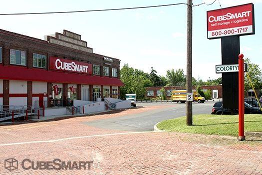 CubeSmart Self Storage - Norristown 714 Markley St Norristown, PA - Photo 4