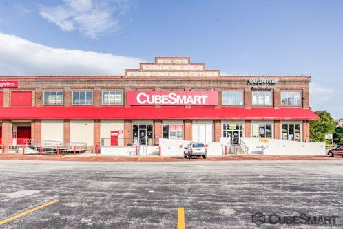 CubeSmart Self Storage - Norristown