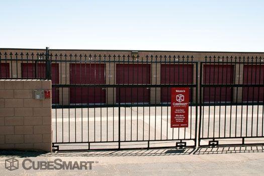 CubeSmart Self Storage - Victorville 13627 Amargosa Rd Victorville, CA - Photo 4