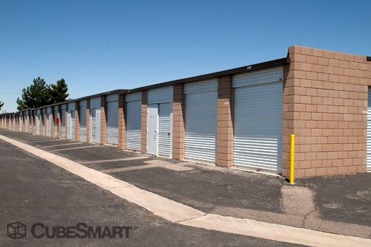 CubeSmart Self Storage - Victorville 13627 Amargosa Rd Victorville, CA - Photo 5