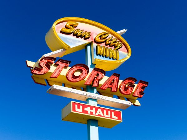 Sun City Mini Storage 27460 McCall Blvd Sun City, CA - Photo 0