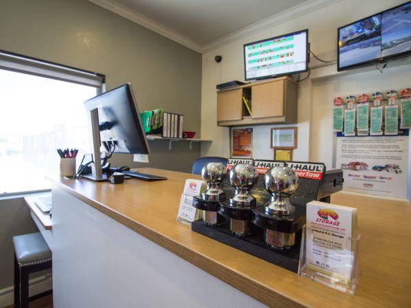 Sun City Mini Storage 27460 McCall Blvd Sun City, CA - Photo 3