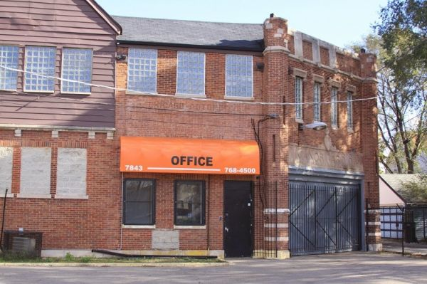 South Shore Self Storage 7843 S Exchange Ave Chicago, IL - Photo 1