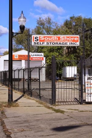 South Shore Self Storage 7843 S Exchange Ave Chicago, IL - Photo 0