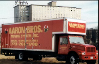 Aaron Bros Self Storage 4034 S Michigan Ave Chicago, IL - Photo 1