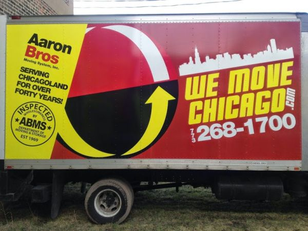 Aaron Bros Self Storage 4034 S Michigan Ave Chicago, IL - Photo 2