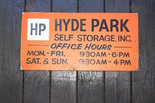Hyde Park Self Storage5155 S Cottage Grove Ave Chicago Il Photo 0
