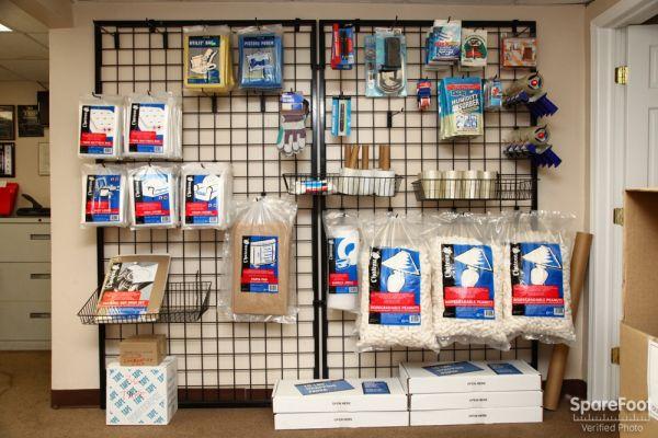 Omega Self Storage of Mineola 99 E 2nd St Mineola, NY - Photo 10