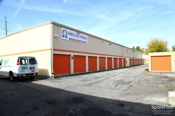Omega Self Storage of Island Park 4178 Industrial Pl Island Park, NY - Photo 1
