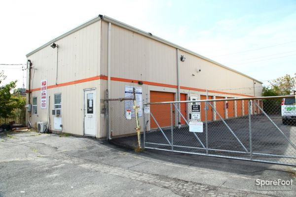 Omega Self Storage of Island Park 4178 Industrial Pl Island Park, NY - Photo 2