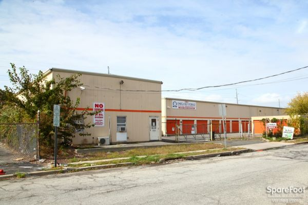 Omega Self Storage of Island Park 4178 Industrial Pl Island Park, NY - Photo 0