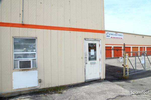 Omega Self Storage of Island Park 4178 Industrial Pl Island Park, NY - Photo 3