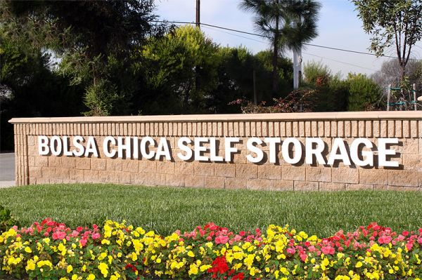 Bolsa Chica Self Storage 13090 Old Bolsa Chica Rd Westminster, CA - Photo 3