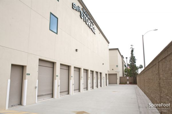 Bolsa Chica Self Storage 13090 Old Bolsa Chica Rd Westminster, CA - Photo 10