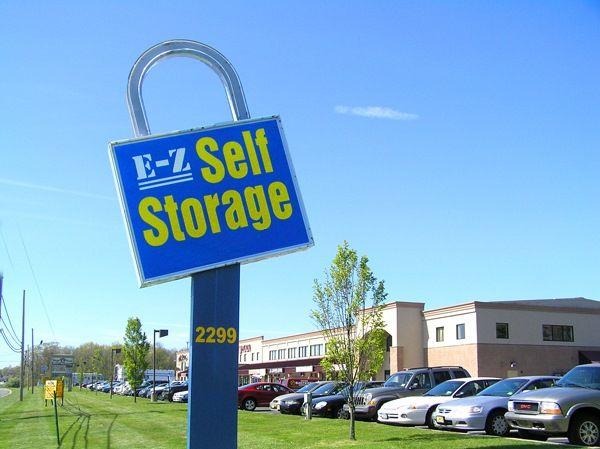 Photo Of Ez Self Storage Howell