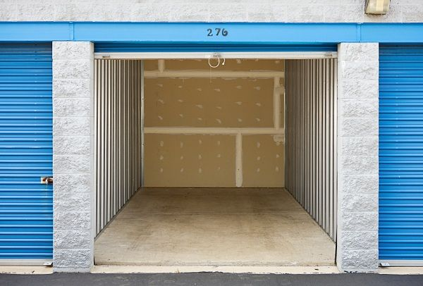 Sitzes Self Storage 2433 S Treadaway Blvd Abilene, TX - Photo 4