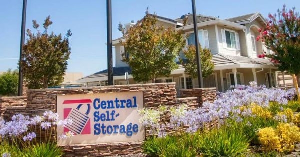 Central Self Storage - Pleasanton 3555 Stanley Blvd Pleasanton, CA - Photo 0