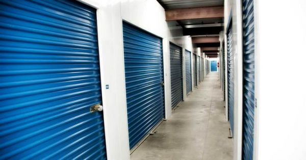 Central Self Storage - Pleasanton 3555 Stanley Blvd Pleasanton, CA - Photo 3