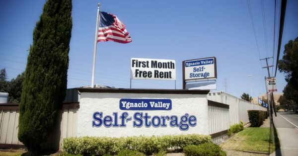 Central Self Storage Kirker Lowest Rates Selfstorage Com