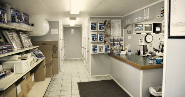 Central Self Storage - Kirker 1705 Kirker Pass Rd Concord, CA - Photo 8