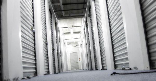 Central Self Storage - Lafayette 3330 Mt Diablo Blvd Lafayette, CA - Photo 2