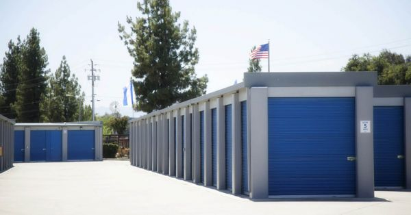 Central Self Storage - Concord 5733 Pacheco Blvd Pacheco, CA - Photo 0