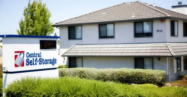 Central Self Storage - Concord 5733 Pacheco Blvd Pacheco, CA - Photo 1