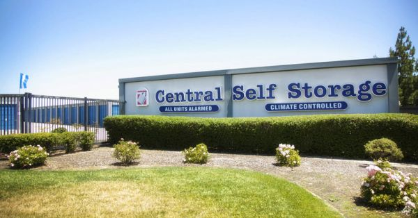Central Self Storage - Concord 5733 Pacheco Blvd Pacheco, CA - Photo 6
