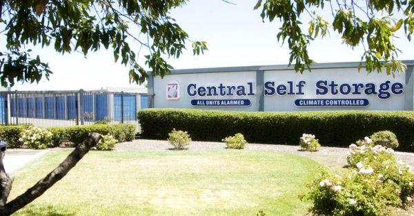 Central Self Storage - Concord 5733 Pacheco Blvd Pacheco, CA - Photo 7