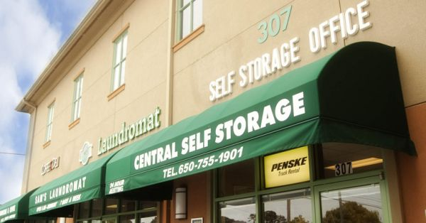 Central Self Storage - Daly City 307 87th St Daly City, CA - Photo 7