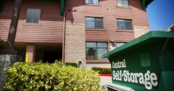 Central Self Storage Corte Madera Lowest Rates