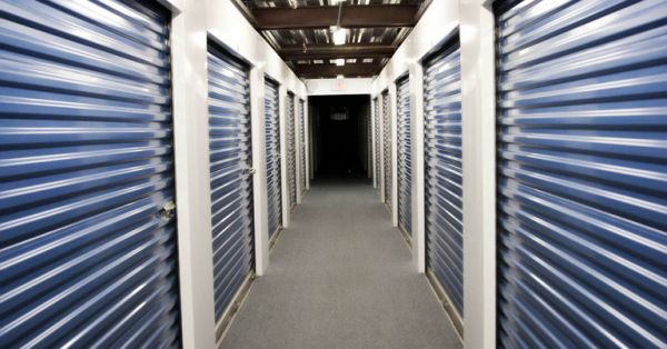Central Self Storage - Corte Madera 31 San Clemente Dr Corte Madera, CA - Photo 2