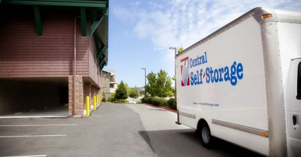 Central Self Storage - Corte Madera 31 San Clemente Dr Corte Madera, CA - Photo 6
