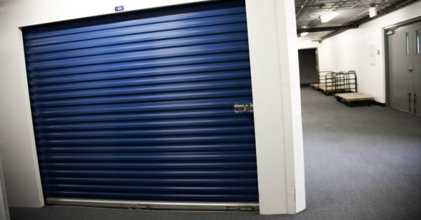 Central Self Storage - Corte Madera 31 San Clemente Dr Corte Madera, CA - Photo 7