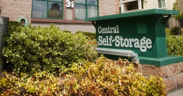 Central Self Storage - Corte Madera 31 San Clemente Dr Corte Madera, CA - Photo 8