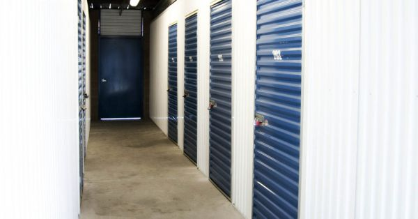 Central Self Storage - East Travis 837 E Travis Blvd Fairfield, CA - Photo 3