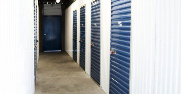Central Self Storage - East Travis 837 E Travis Blvd Fairfield, CA - Photo 3
