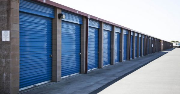 Central Self Storage - East Travis 837 E Travis Blvd Fairfield, CA - Photo 5