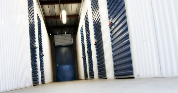 Central Self Storage - East Travis 837 E Travis Blvd Fairfield, CA - Photo 7