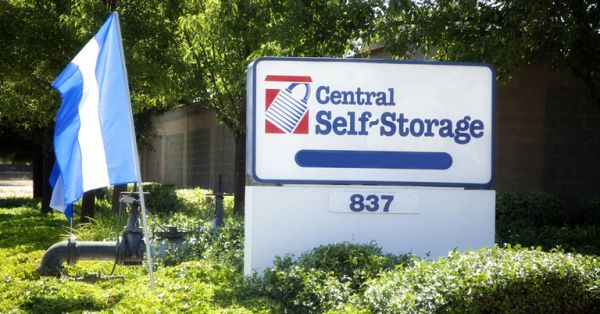 Central Self Storage - East Travis 837 E Travis Blvd Fairfield, CA - Photo 8