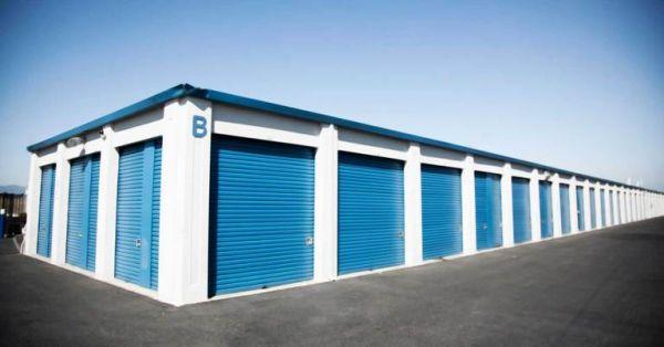 Central Self Storage - San Jose 1020 Spring St San Jose, CA - Photo 1