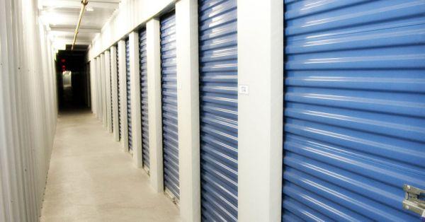 Central Self Storage - Merced 3 W 23rd St Merced, CA - Photo 3