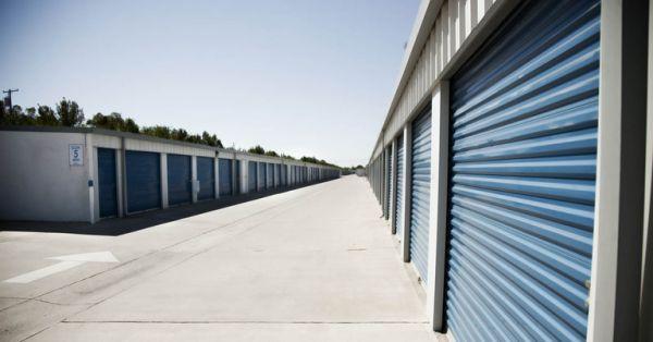 Central Self Storage - Merced 3 W 23rd St Merced, CA - Photo 5