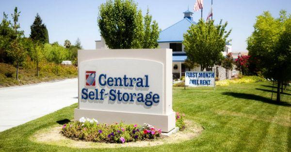 Central Self Storage - Antioch 2199 Mokelumne Dr Antioch, CA - Photo 5