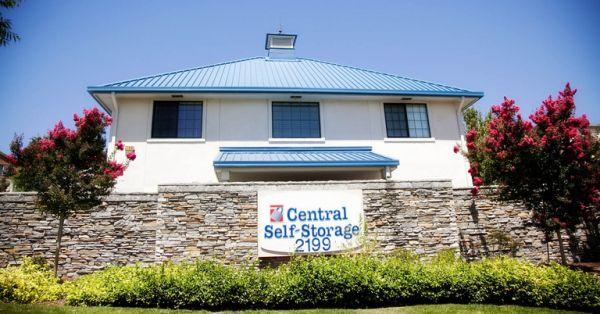 Central Self Storage - Antioch 2199 Mokelumne Dr Antioch, CA - Photo 6