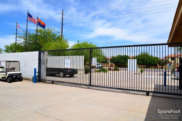 Central Self Storage - Warner 641 E Warner Rd Chandler, AZ - Photo 1